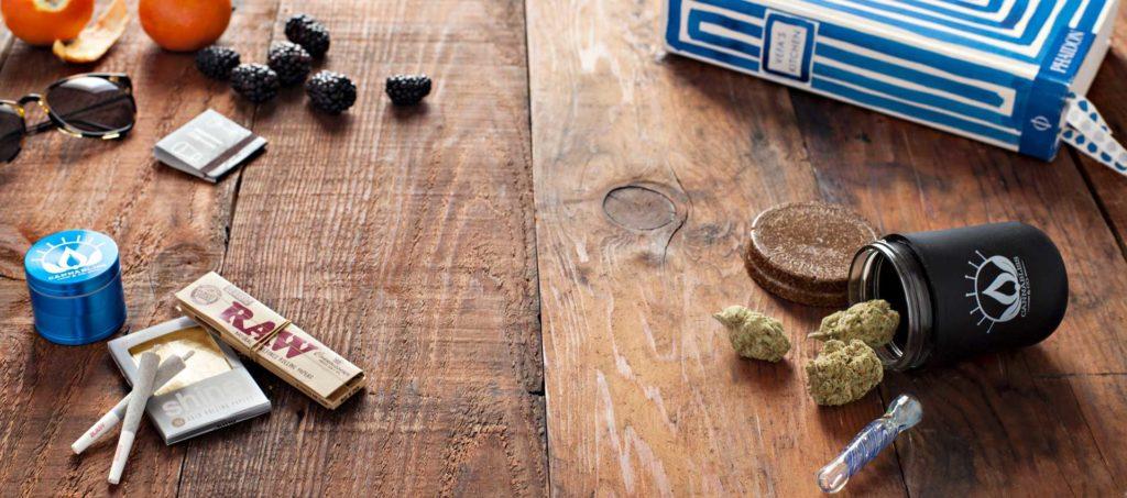 Cannabliss & Co  Dispensary   Sherpa