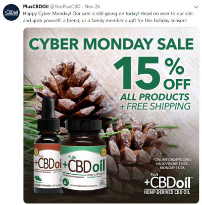 CBD Advertising - What are your best options? | Sherpa