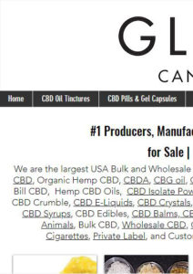 Non-SEO-Optimized-CBD-Website